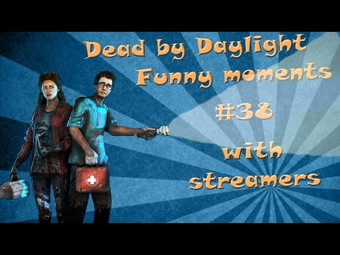 NEW! Dead by Daylight 72hrs SABO (noobo?) Dwight and Russian Butchers