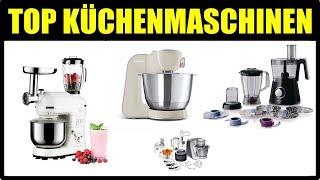 Bosch Kuchenmaschine Mum5