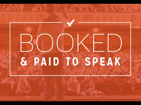 Marketing Yourself as a Speaker- Bishal Sarkar (HIGHEST Paid Public Speaking EXPERT in India)