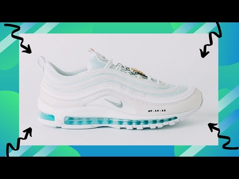 """Nike Air Max 97 Wntr Utility """"Thunder Grey/Electric Green"""" On Feet Review (BQ5615 002) from YouTube · Duration:  17 minutes 6 seconds"""