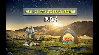 29 State Car Rental Services: Cab Service Near Me: Car Hire India - 29SateCarRental