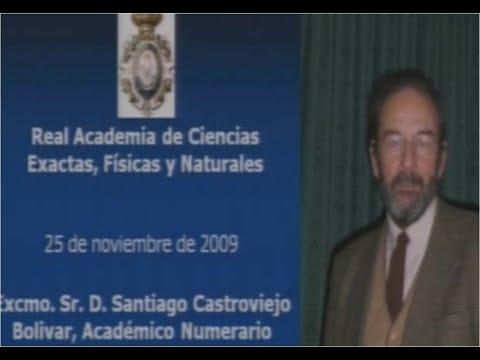In memoriam Santiago Castroviejo