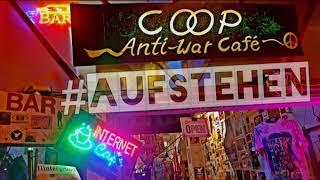 Sammlungsbewegung #Aufstehen - Basis sucht Ansprechpartner (antikriegTV)