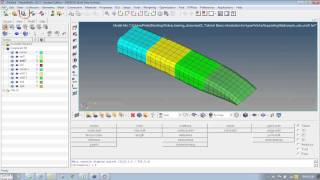 Tutorial  Basic introduction to HyperWorks