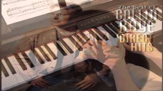 In This Life - Collin Raye - Piano