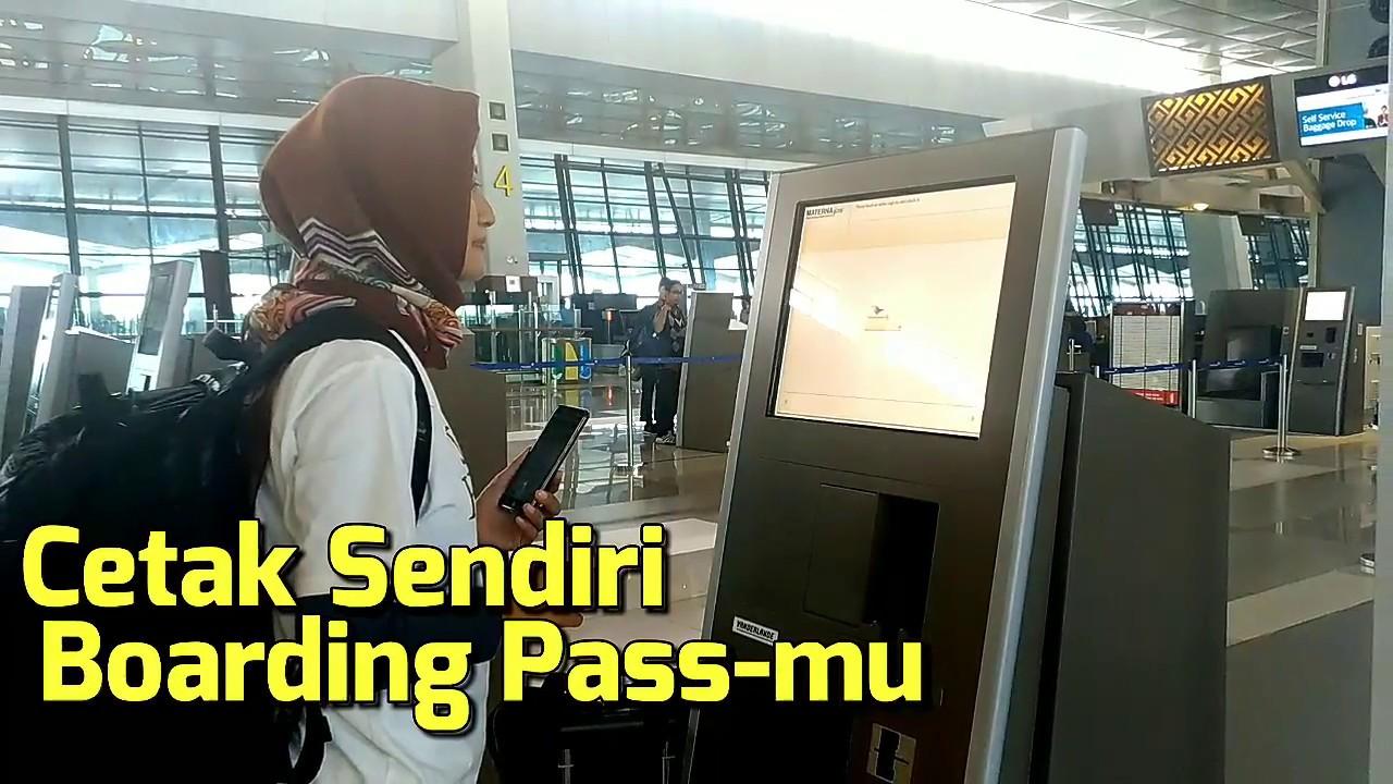 cara cetak boarding pass sendiri
