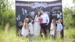 Фото сессия Игра Свадебный КВЕСТ