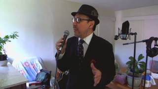 Bad Bad Leroy Brown (Frank Sinatra/Jim Croce) cover