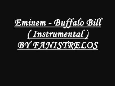 Eminem - Buffalo Bill Instrumental music