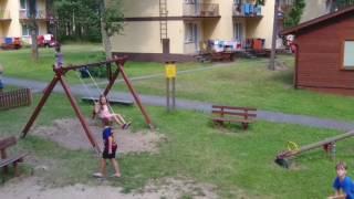 Ośrodek Wypoczynkowy IBIS w Stegnie - film promocyjny