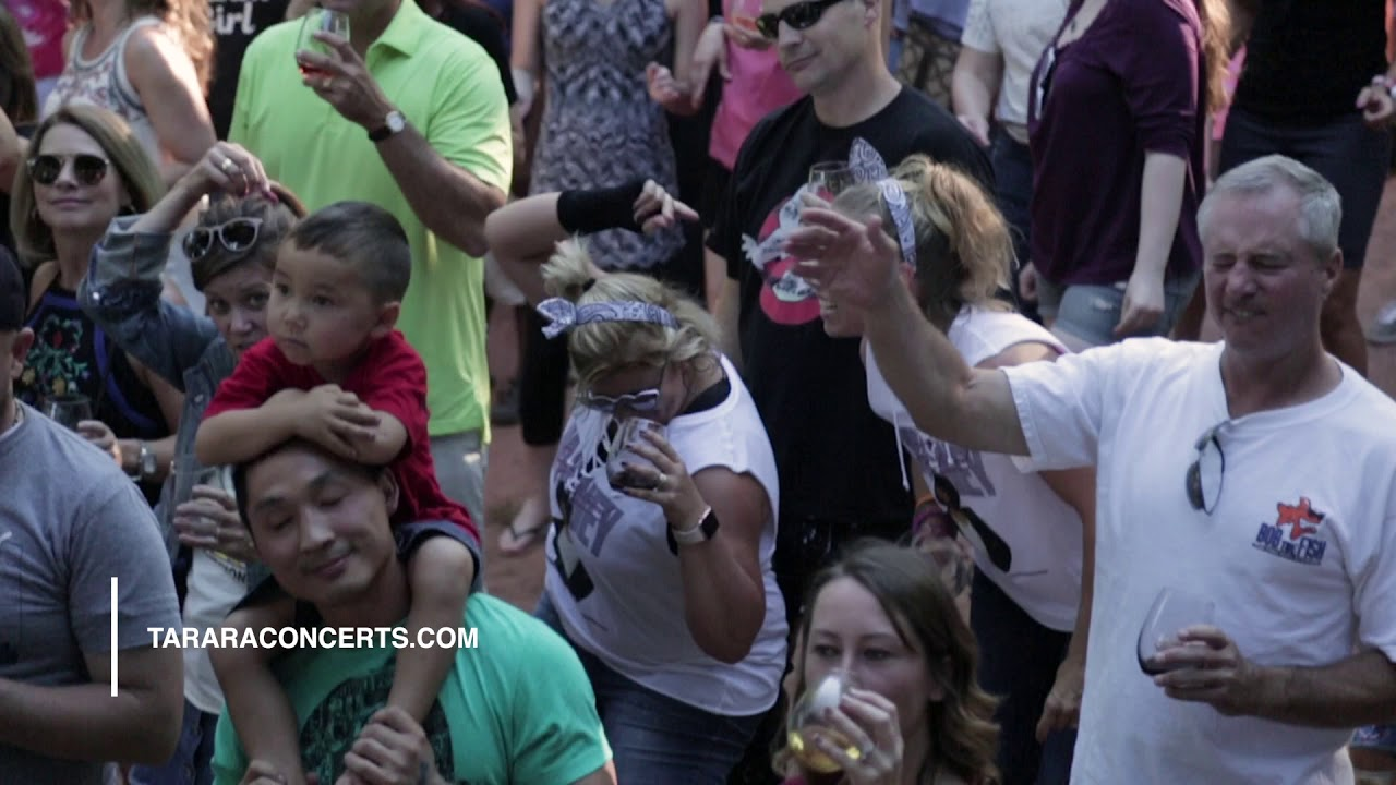 Tarara Concert Series Recap Video