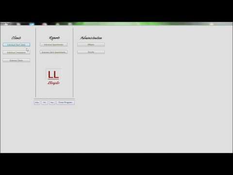 Lloyds Insurance Agent Software sneak peek