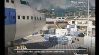 mw2 multiplayer gameplay