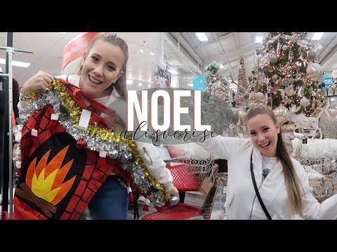 NOEL ALIŞVERİŞİ BAŞLASIN!, EV DEKORU   Benimle Gel 7