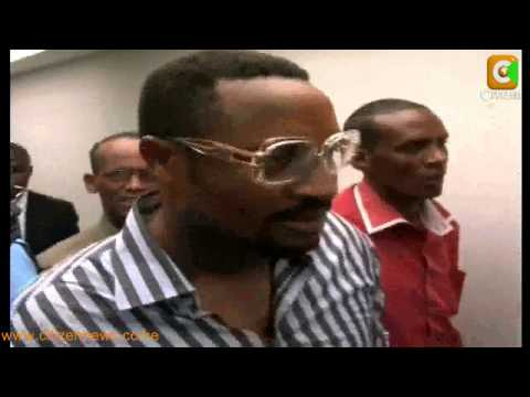 Chinedu Deportation Saga