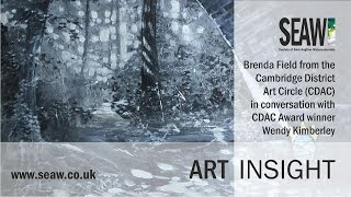 Art Insight – CDAC Award