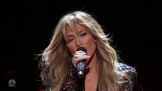 Jennifer Lopez Elvis Presley Tribute 2019 1080i.mp3