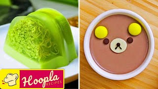 Simply Delicious Desserts by Hoopla Recipes