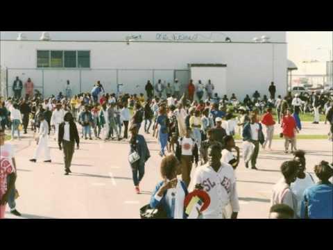 Geisha305 @ Miami Northwestern Senior High School