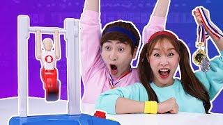Fantastic Gymnastics  -