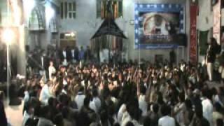 Nijat Hussain 2011 shabedari qandhari Imam bargah quetta.flv