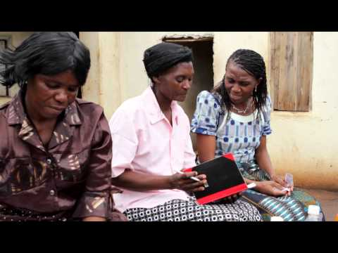 Building Africa's Female Leadership in Agricultural R&D