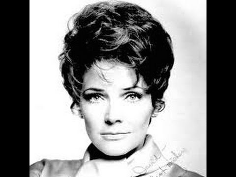 polly bergen the party's over