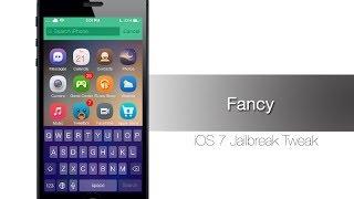 Fancy - iOS 7 Jailbreak Tweak: Hands-on - iPhone Hacks