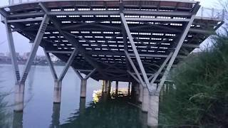 Hatirjheel Amphitheater - Police Plaza Concord / Gulshan - 1, Niketon side