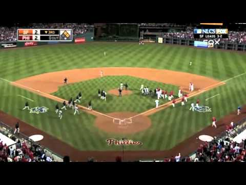 We Are The Champions - 2010 SF Giants