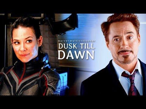 ❖ Marvel Multicrossover | Dusk Till Dawn (YPIV#9)