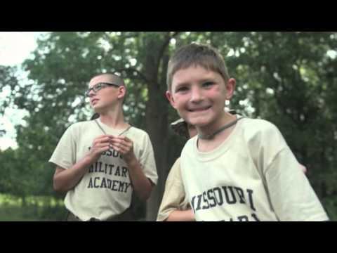 Missouri Military Academy Summer Camp