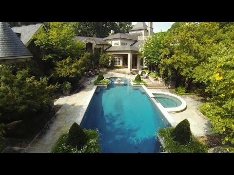 Prestigious Luxury Estate Nashville, TN