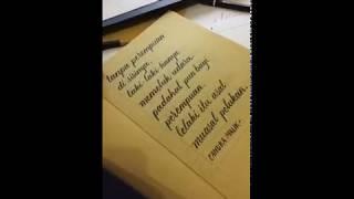 Asal Muasal Pelukan by Candra Malik