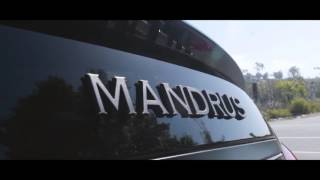 FUEL AUTOTEK Media: Mandrus 23 Wheels on stealth Mercedes-Benz