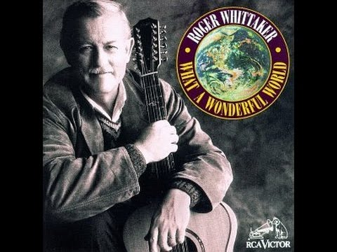 Roger Whittaker  The twelfth of never 1994