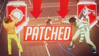 MAJOR CHANGES COMING TO NBA 2K17!! PLAYMAKERS, SHARPSHOOTERS PATCHED!!