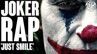 "♫ JOKER RAP [PL] - ""Just Smile"" | Slovian & Smuggi (prod. RaccoonBeatz)"