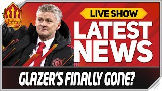 Man Utd Sold to Saudis? Man Utd News Now