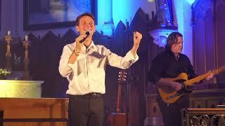 Concert en Église - Damien POYARD
