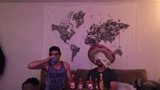 Tijuana hot sauce challenge EPIC!