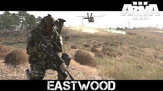 Eastwood - ArmA 3 Navy SEAL Gameplay