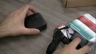 Logitech Wireless Bluetooth Speaker Adapter, Music Receiver Unboxing - iGyaan