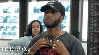 6LACK Stops By ICEBOX While In Atlanta!