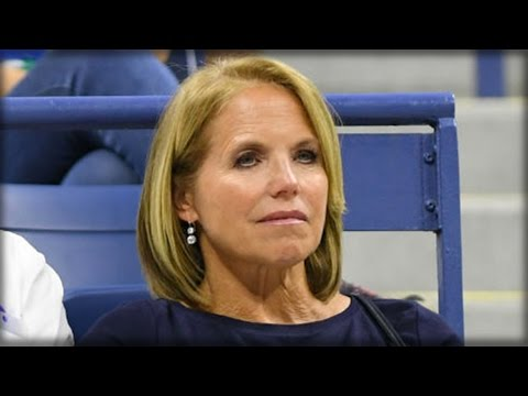 GUN RIGHTS GROUP SUING NEWS ANCHOR KATIE COURIC FOR DECEPTIVE EDIT