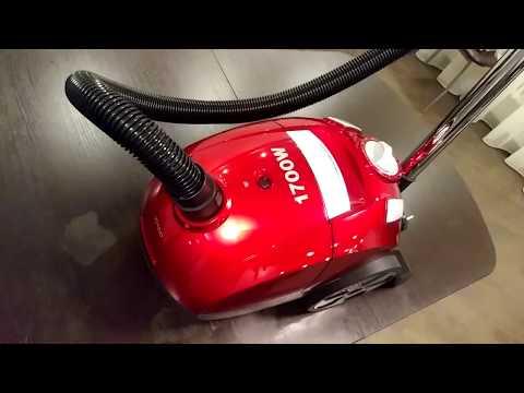 Пылесос Daewoo Electronics RGJ-210