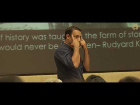 The Power Of Storytelling - Full Session