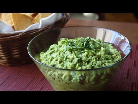 Classic Guacamole Recipe How to Make Guacamole Like a Guacamaster