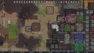 RimWorld Альфа 16 56 - Древнее зло