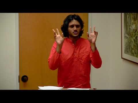 Prathyush Parasuraman | Do Homosexuals Cause Earthquakes? Reframing the Queer Disposition